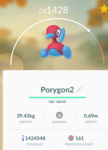 How to Start Preparing Now for Generation 4 in Pokémon Go – GameCuddle