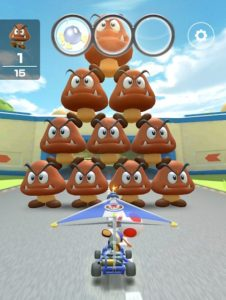 Mario Kart Tour Races To Mobile Devices On September 25th Gamecuddle