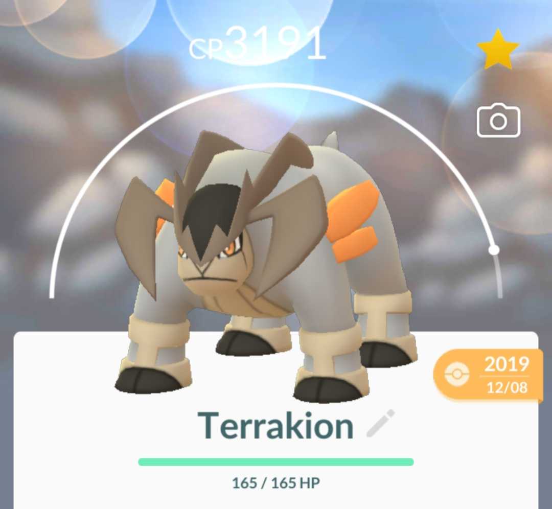 Terrakion Returns To Tier 5 Raids Starting May 19th Gamecuddle